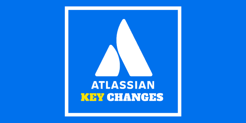 Atlassian Updates