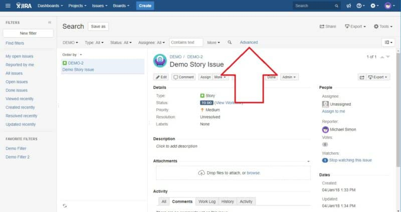 An introduction to JQL (Jira Query Language)