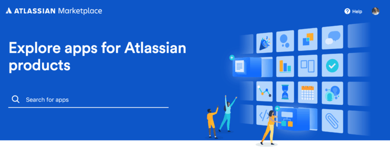 atlassian marketplace jira and trello