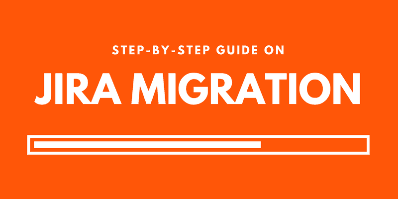 Jira migration guide