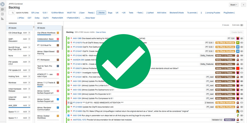 how to manage your backlog in jira