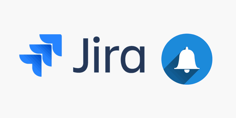 Jira notification scheme