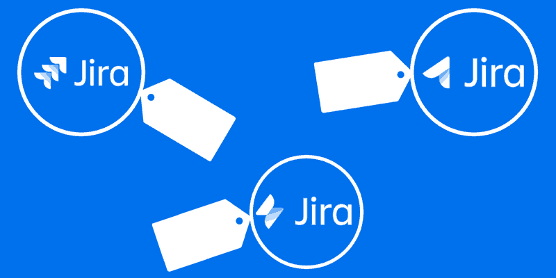 Jira pricing