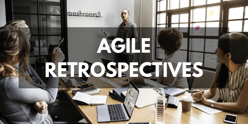 Jira retrospective agile