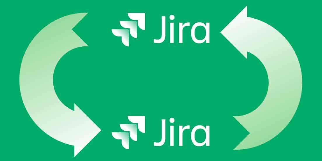 Jira to Jira sync