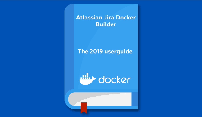 Atlassian Jira Docker