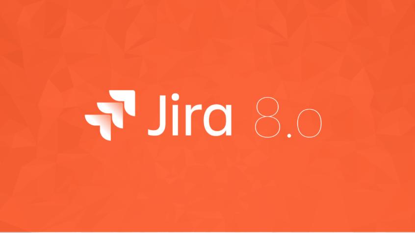 Jira 8