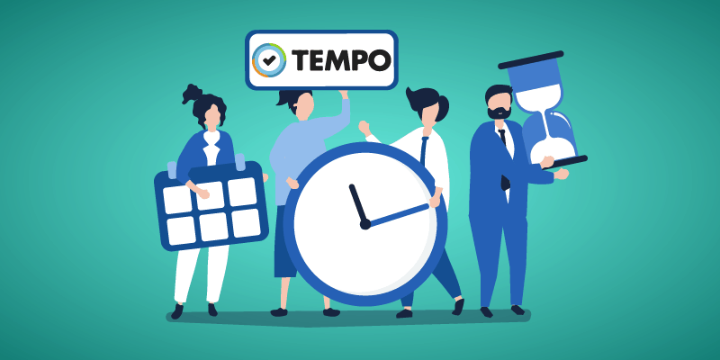 Tempo Timesheets for Jira