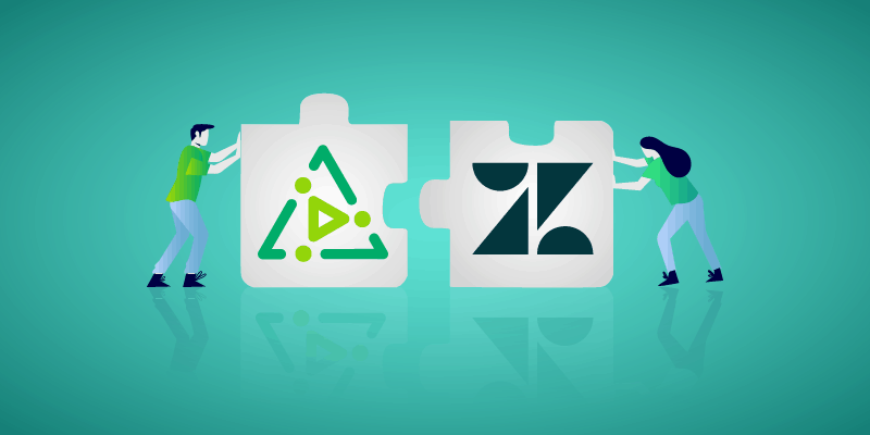 Zendesk integration for Exalate