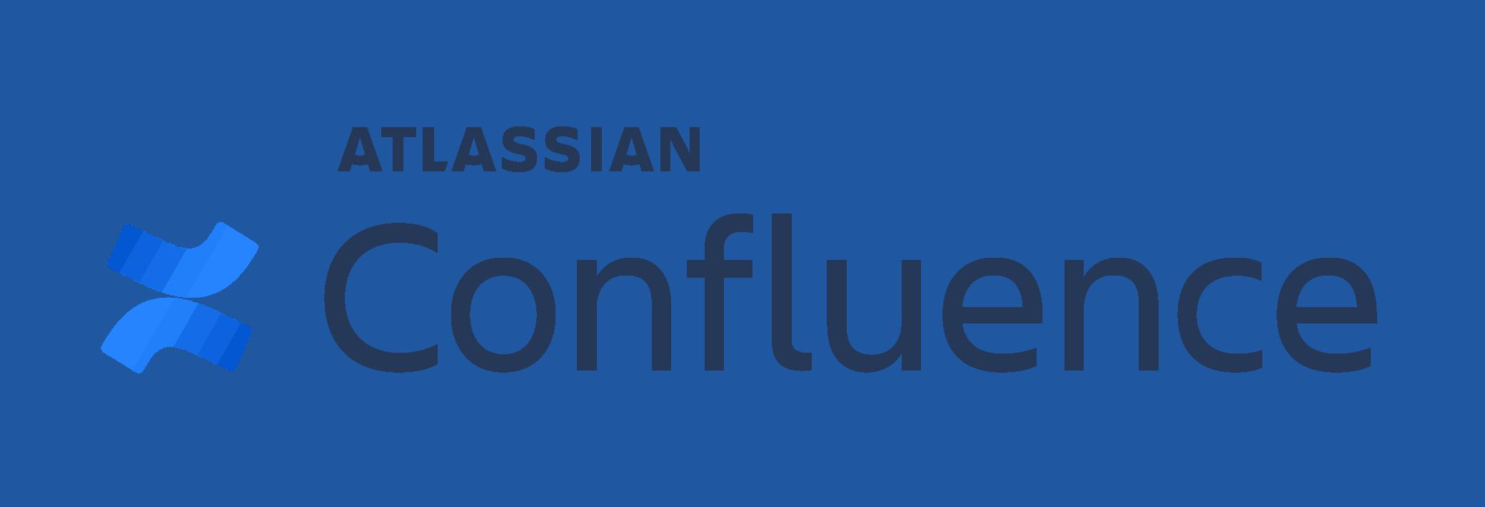 atlassina Confluence