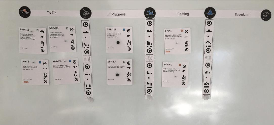Agile Cards Jira App