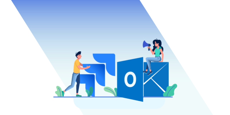 Jira for Outlook