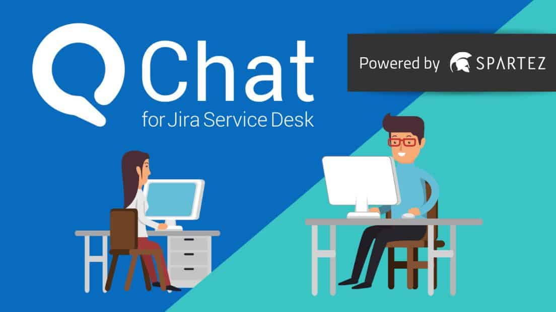 Chat for jira