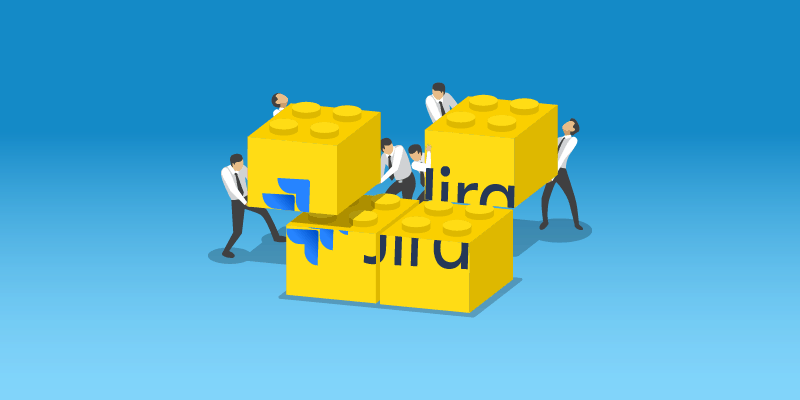 Structure For Jira