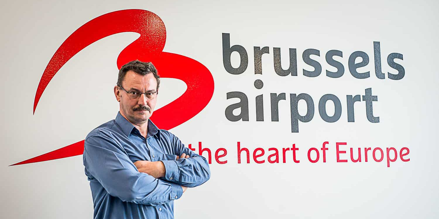 brussels airport managed services