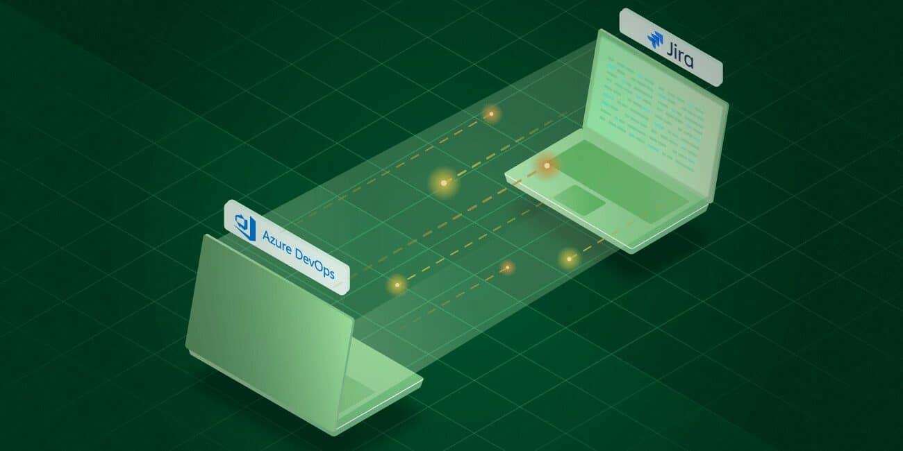 Jira Azure DevOps Integration