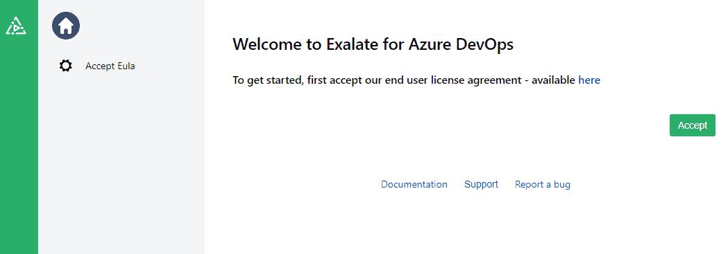 exalate for azure devops license