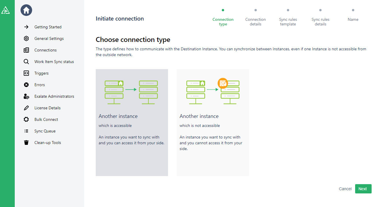 jira azuredevops integration type