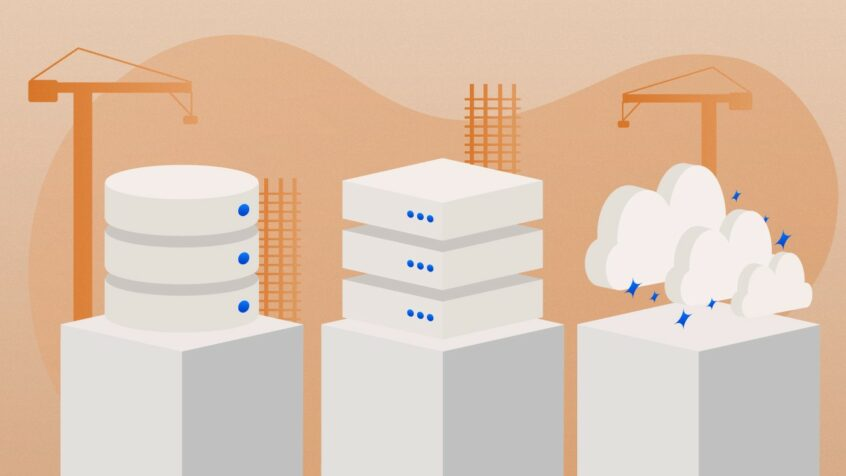 atlassian stack deployment models