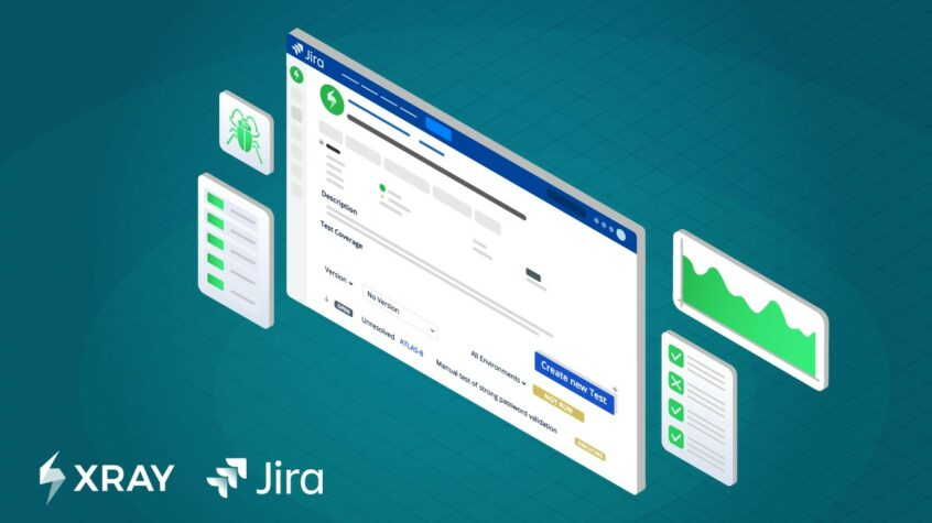 xray for jira test management