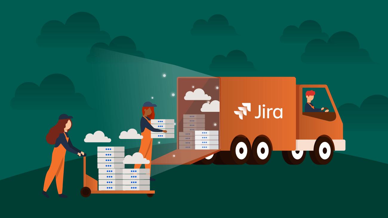 Jira Migration