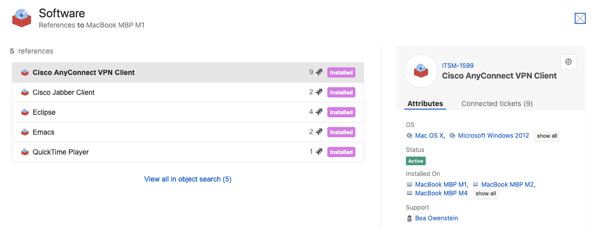 resolving request in insight for jira
