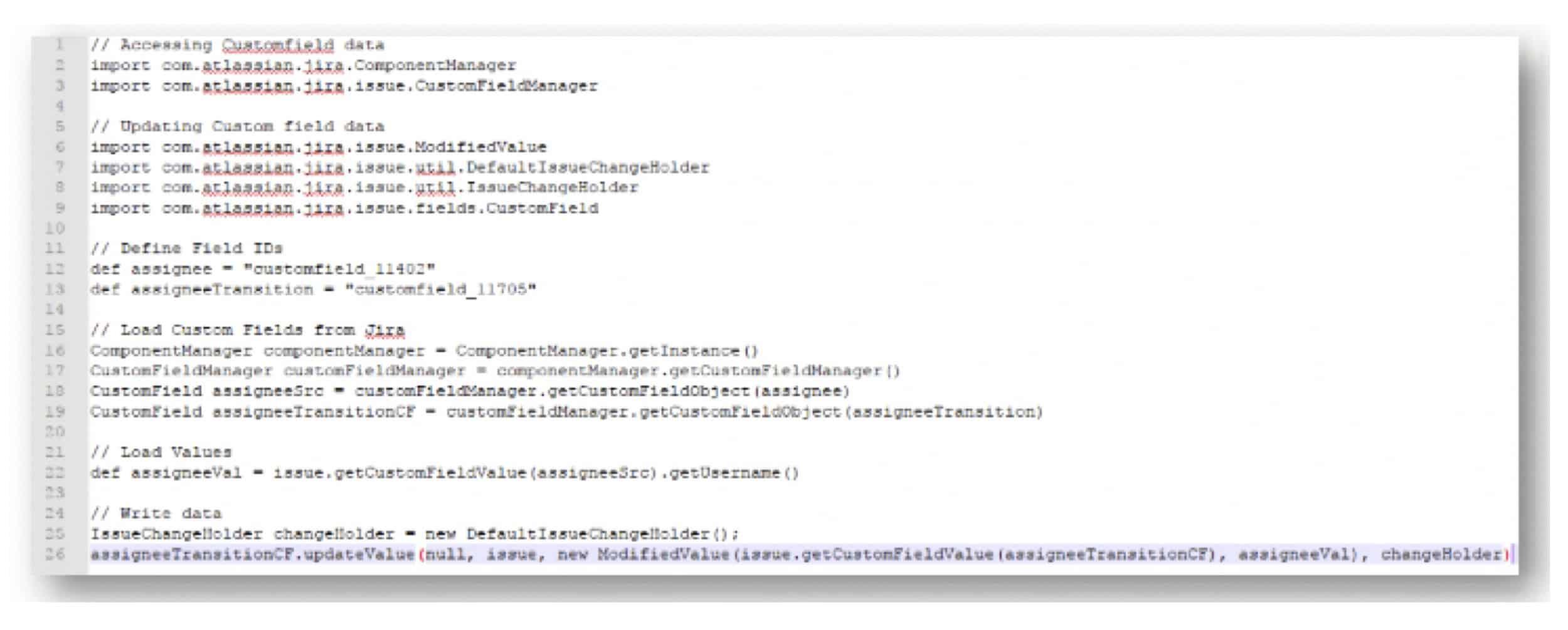 groovy code vs. power scripts