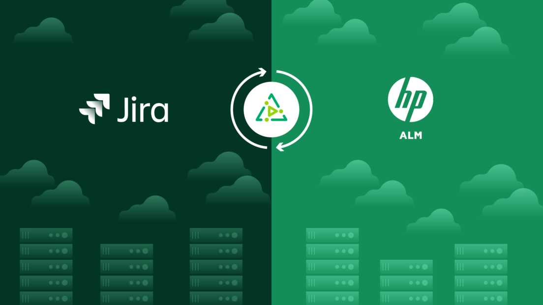 Jira HP ALM integration