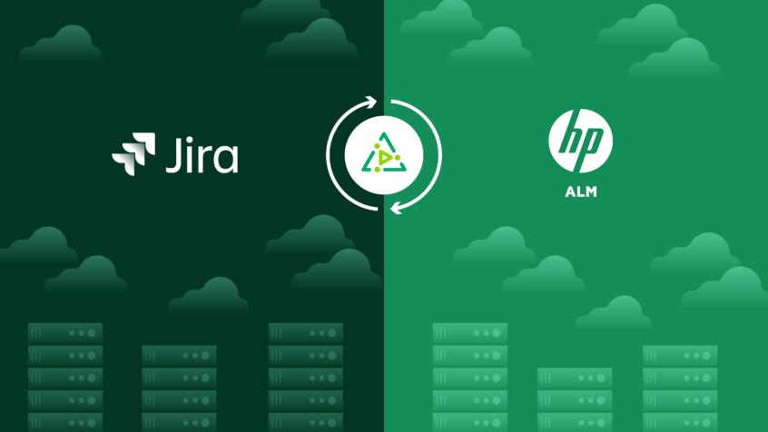 Jira HP ALM integration