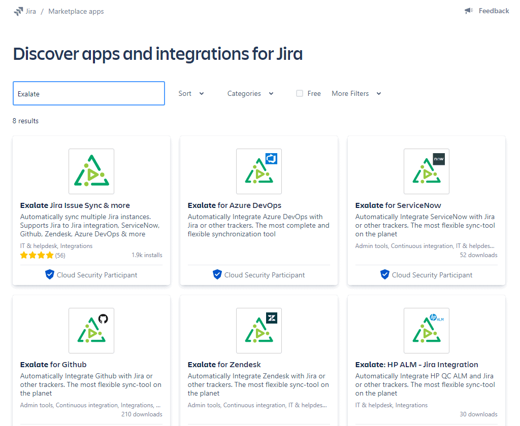 exalate issue sync for Jira