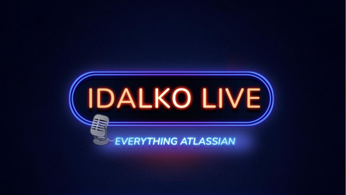 iDalko Live podcast