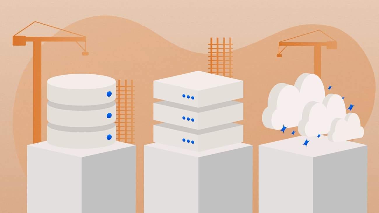 modèles de déploiement de pile atlassian