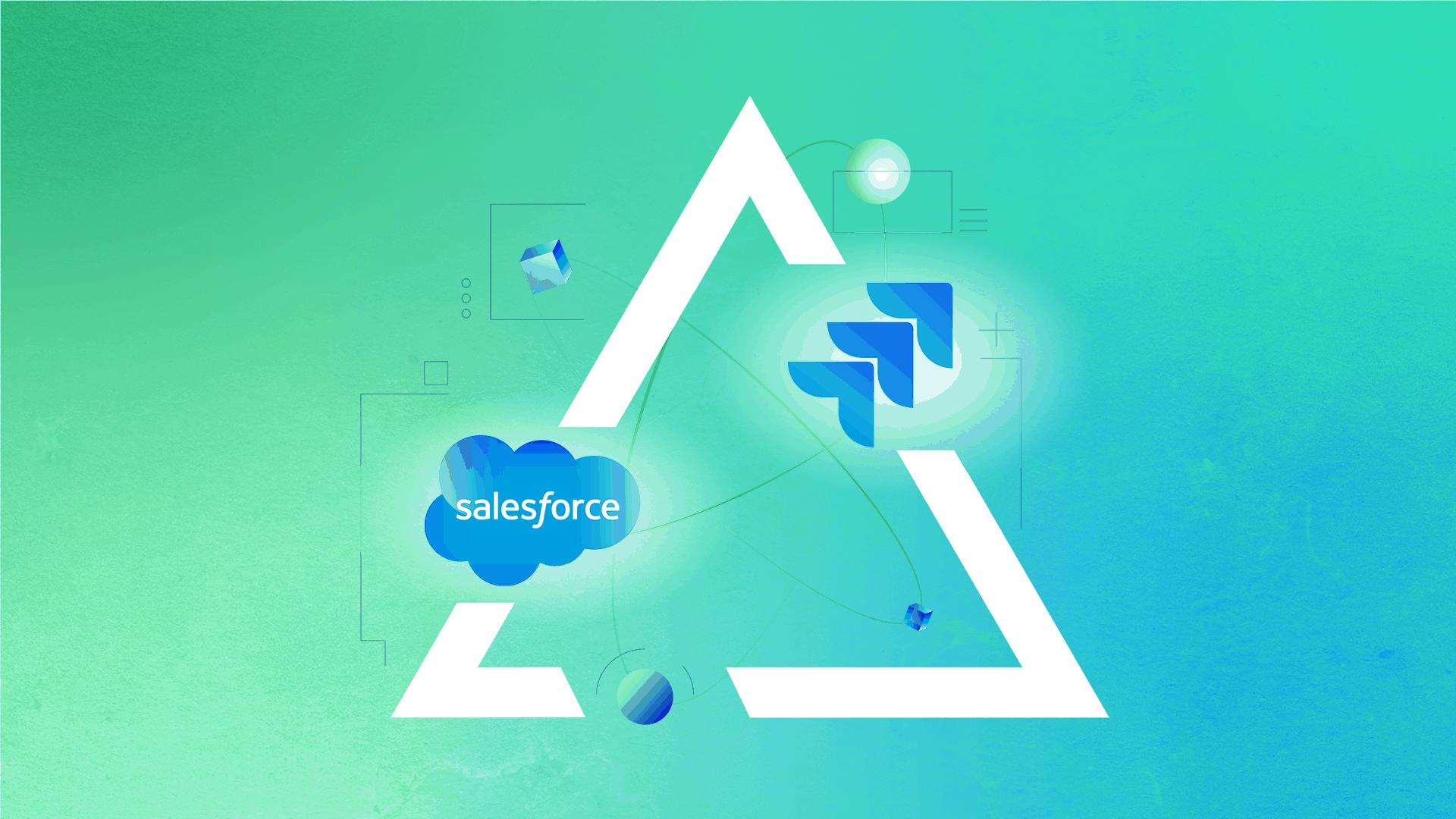 Jira Salesforce Integration