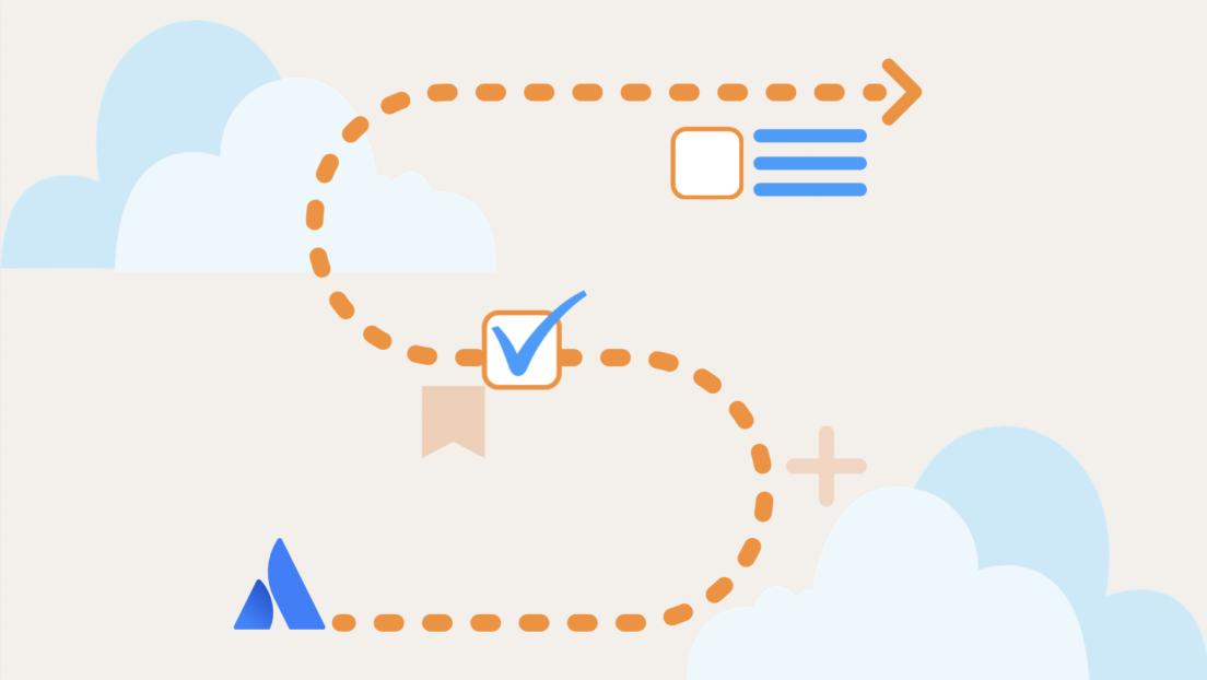 atlassian roadmap